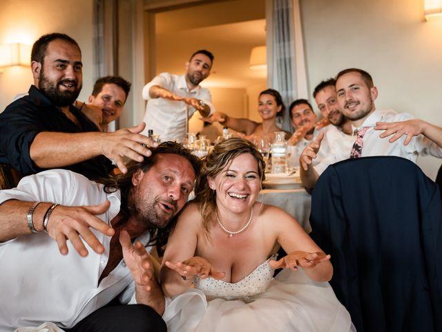 Il matrimonio di Roberto e Arianna a Bergamo, Bergamo 62