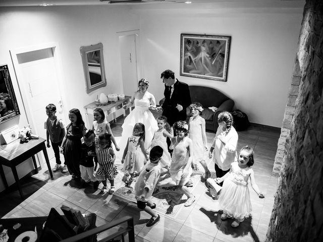 Il matrimonio di Roberto e Arianna a Bergamo, Bergamo 63