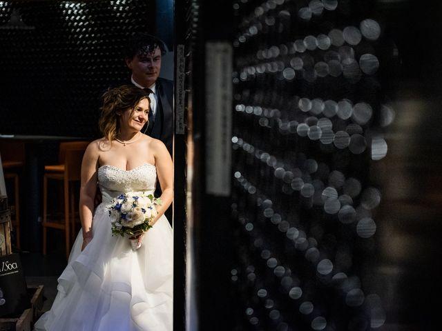 Il matrimonio di Roberto e Arianna a Bergamo, Bergamo 66