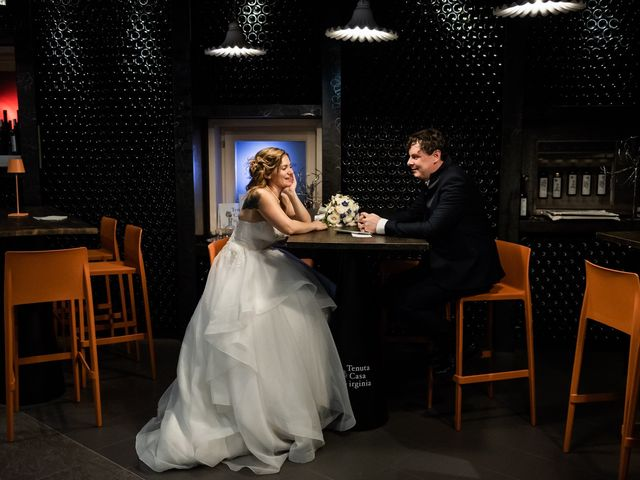 Il matrimonio di Roberto e Arianna a Bergamo, Bergamo 67