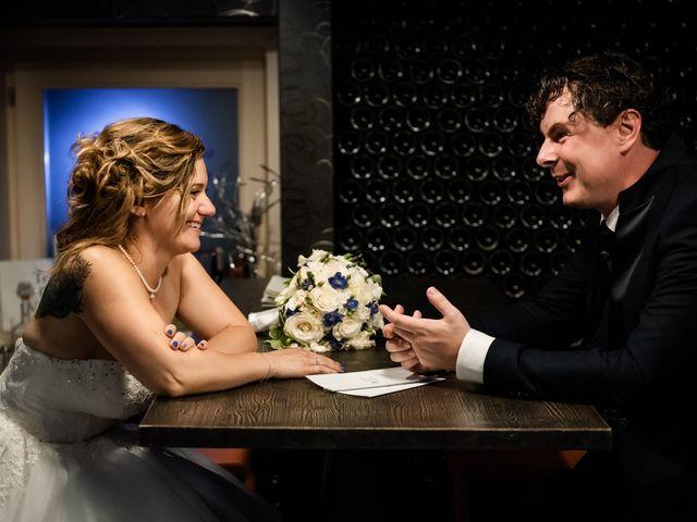 Il matrimonio di Roberto e Arianna a Bergamo, Bergamo 69