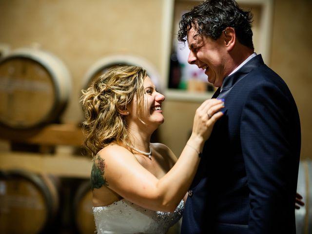 Il matrimonio di Roberto e Arianna a Bergamo, Bergamo 73