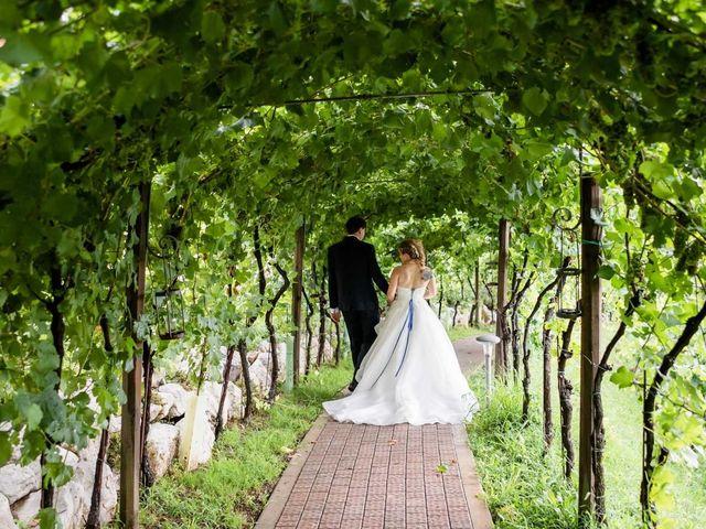 Il matrimonio di Roberto e Arianna a Bergamo, Bergamo 74