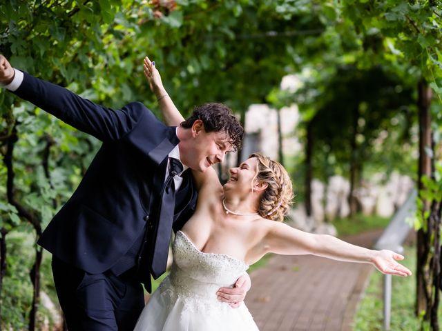 Il matrimonio di Roberto e Arianna a Bergamo, Bergamo 75