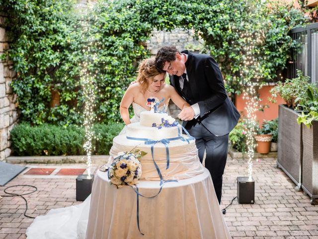 Il matrimonio di Roberto e Arianna a Bergamo, Bergamo 83