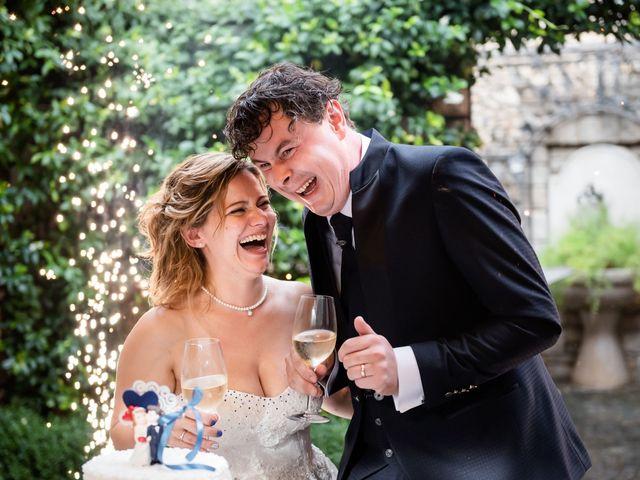 Il matrimonio di Roberto e Arianna a Bergamo, Bergamo 86