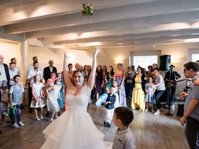 Il matrimonio di Roberto e Arianna a Bergamo, Bergamo 90