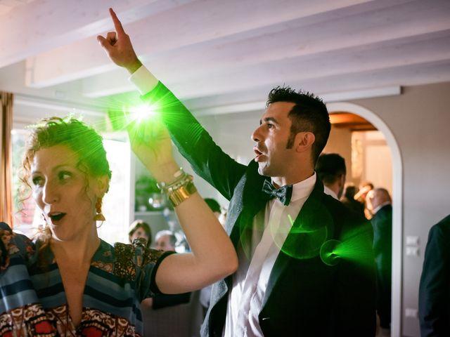 Il matrimonio di Roberto e Arianna a Bergamo, Bergamo 94