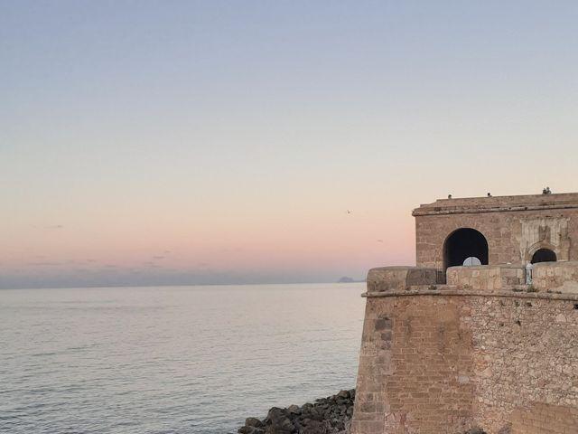 Il matrimonio di Giovanni e Maria a Mistretta, Messina 4