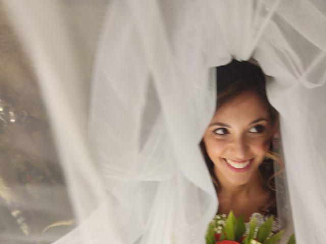 Il matrimonio di Giovanni e Maria a Mistretta, Messina 1