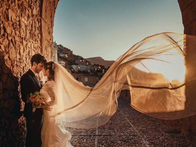 Il matrimonio di Giovanni e Maria a Mistretta, Messina 5