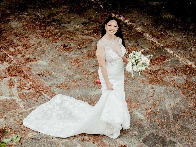 Il matrimonio di Fabio e Alexandra a Cocconato, Asti 26