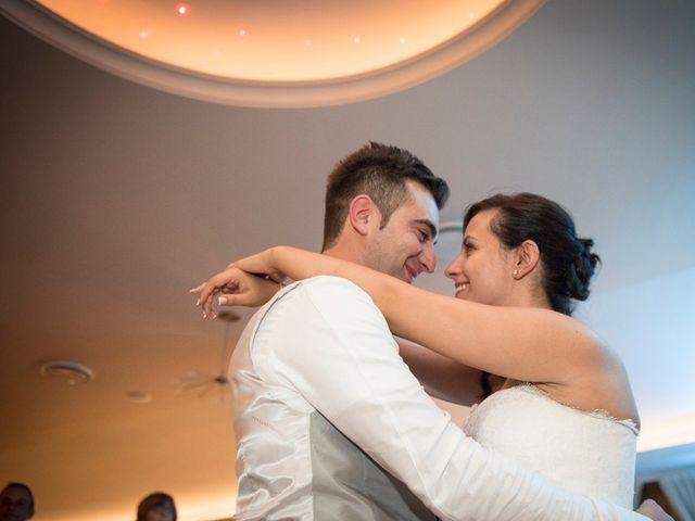 Il matrimonio di Valerio e Serena a Edolo, Brescia 5