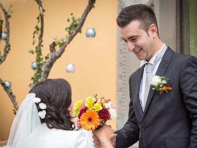 Il matrimonio di Valerio e Serena a Edolo, Brescia 10