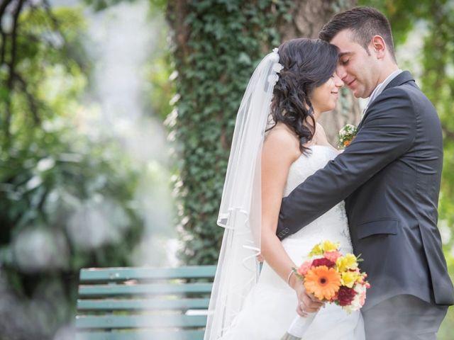 Il matrimonio di Valerio e Serena a Edolo, Brescia 12