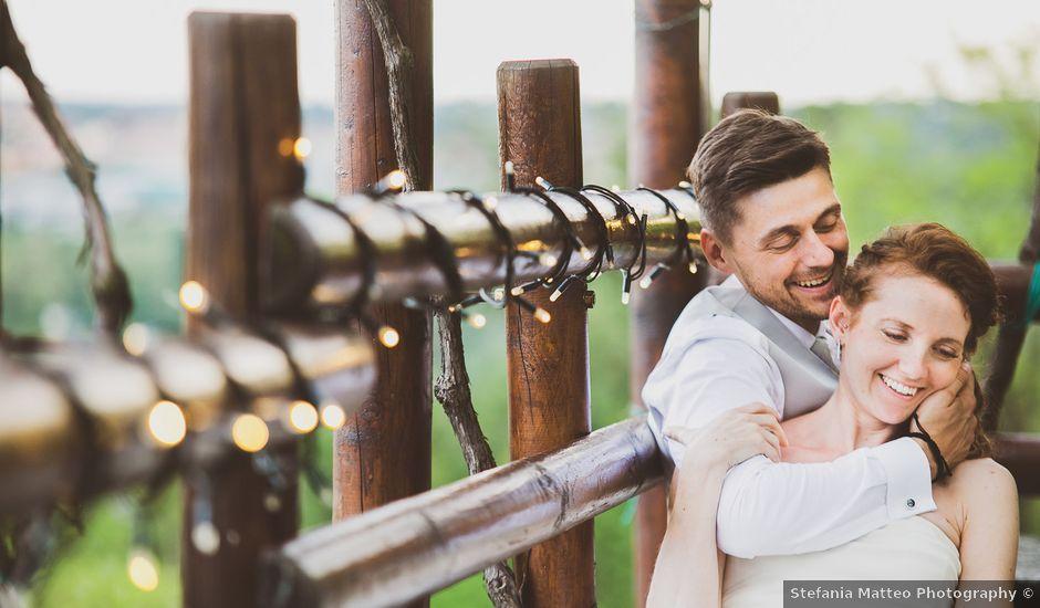 Il matrimonio di Claudio e Laura a Cesano Maderno, Monza e Brianza