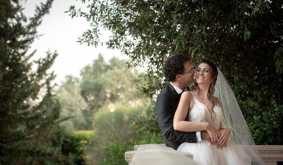 Il matrimonio di Federico e Giulia a Firenze, Firenze