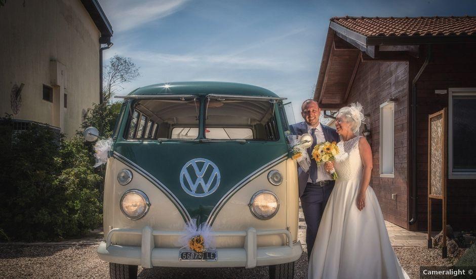 Il matrimonio di Stefano e Valentina a Leverano, Lecce