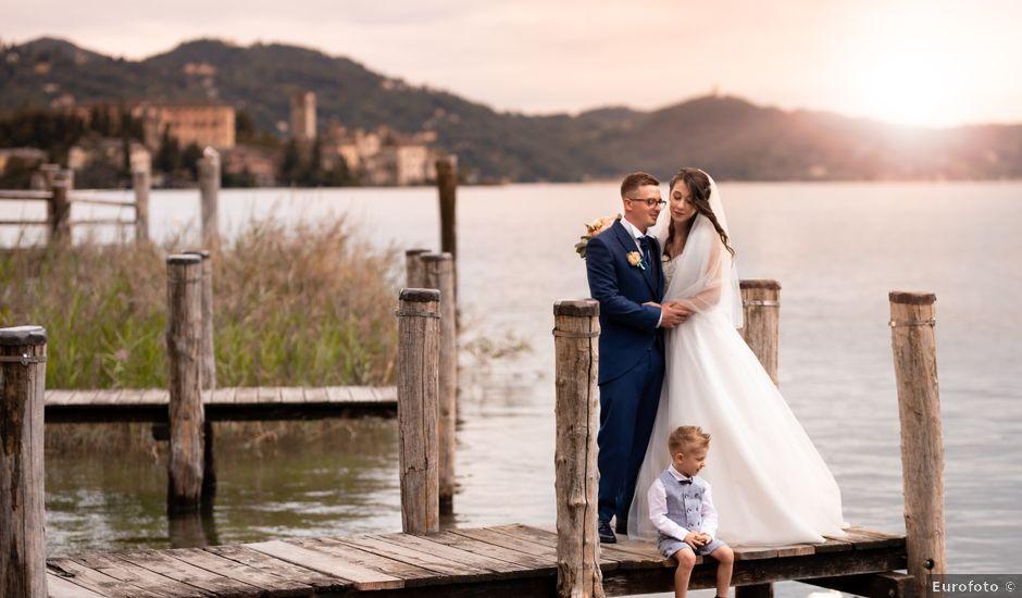 Il matrimonio di Giovanni e Sandy a Casalvolone, Novara