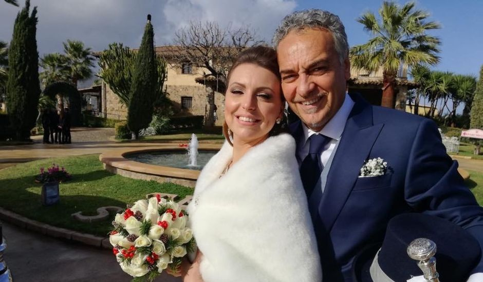 Il matrimonio di Valentina  e Andrea a Palermo, Palermo