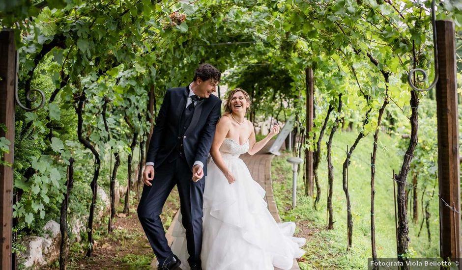 Il matrimonio di Roberto e Arianna a Bergamo, Bergamo