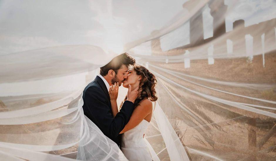 Il matrimonio di Giovanni e Maria a Mistretta, Messina