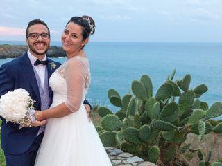 Le nozze di Angela e Daniele