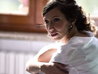le nozze di Elisa  e Razvan 1