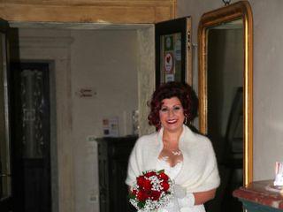 Le nozze di Federica e Raniero 1