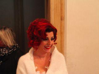 Le nozze di Federica e Raniero 2