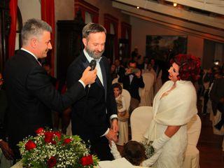 Le nozze di Federica e Raniero 3