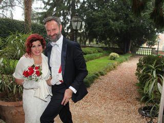 Le nozze di Federica e Raniero