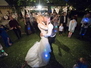 Le nozze di Loredana e Giorgio 1