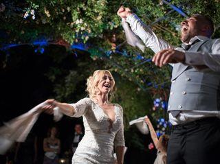 Le nozze di Loredana e Giorgio 2