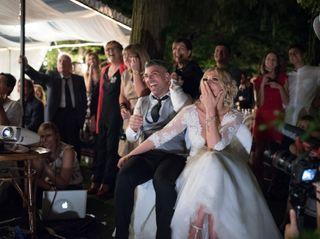 Le nozze di Loredana e Giorgio 3