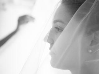 Le nozze di Fede e Ste 1