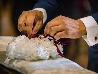 Le nozze di Paola e Juan Carlos 3