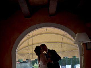 Le nozze di Daniela e Samuele 2