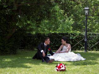 Le nozze di Daniela e Samuele
