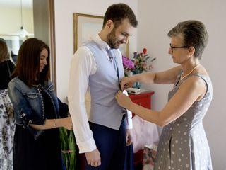 Le nozze di Chiara e Pietro 3