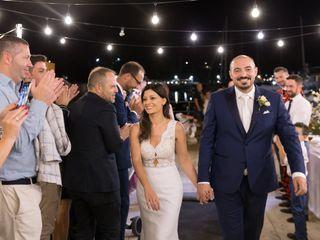 Le nozze di Francesco e Giusi 3
