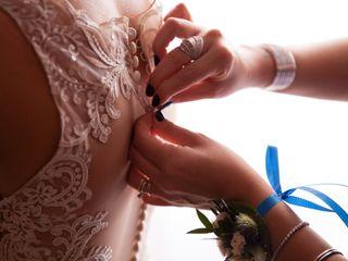 Le nozze di Giacomo e Leyla 3