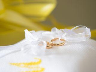 Le nozze di Marika e Fabio 1