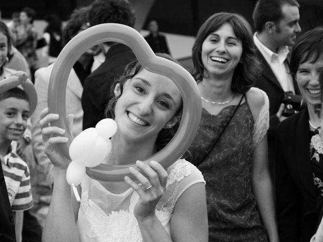 Il matrimonio di Marco e Maria a Incisa in Val d'Arno, Firenze 22