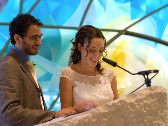 Il matrimonio di Marco e Maria a Incisa in Val d'Arno, Firenze 17
