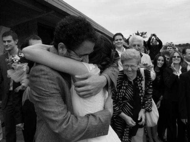 Il matrimonio di Marco e Maria a Incisa in Val d'Arno, Firenze 14
