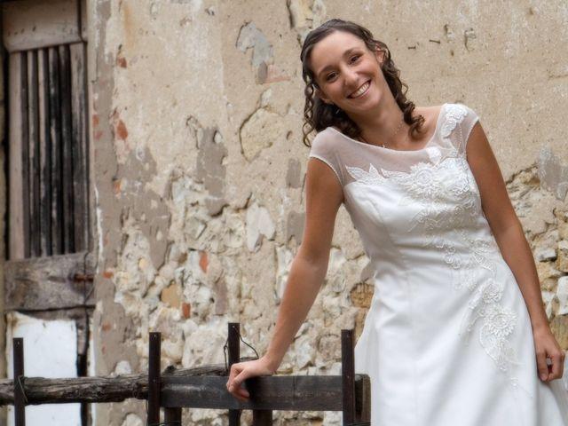 Il matrimonio di Marco e Maria a Incisa in Val d'Arno, Firenze 8