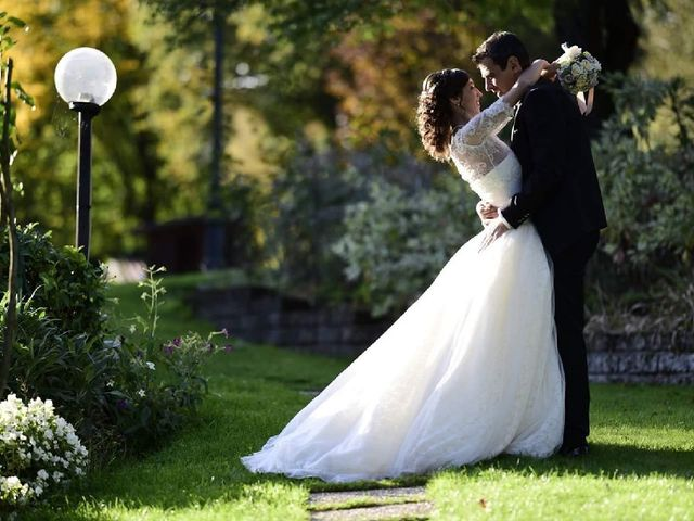 le nozze di Elisa  e Razvan