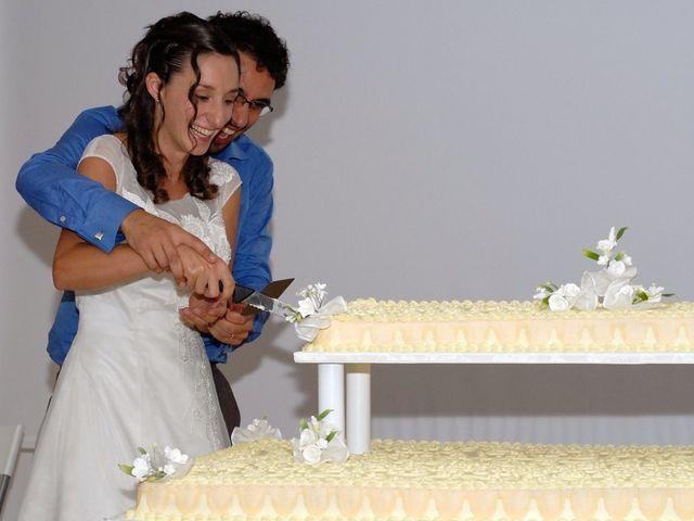 Il matrimonio di Marco e Maria a Incisa in Val d'Arno, Firenze 24