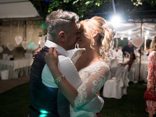 Il matrimonio di Giorgio e Loredana a Forlì, Forlì-Cesena 15